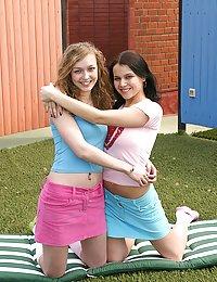 Gerda & Britney