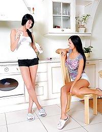 Carmen & Demi