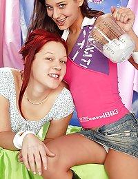 Karin & Angelika