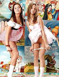 Tatjana & Ramona