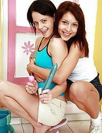 Inge & Barbara